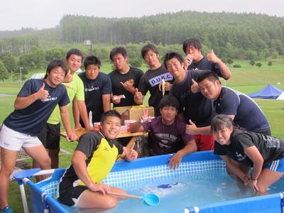 合宿11日目アイスバス4.JPG
